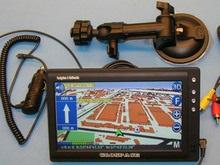 Впервые разработан трехдиапазонный спутниковый навигатор