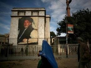 ЦИК Афганистана опровергает сообщения о  запланированной  победе Карзая