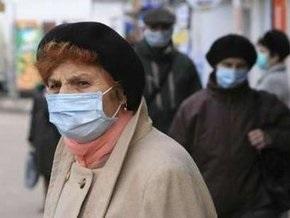 Количество погибших от эпидемии гриппа в Украине достигло 60 человек - Минздрав