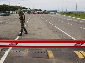 Таможенники выявили факты незаконного ввоза в Украину более 500 машин