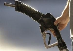 Франция снижает пошлины на бензин