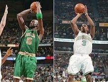 В NBA определили героев недели