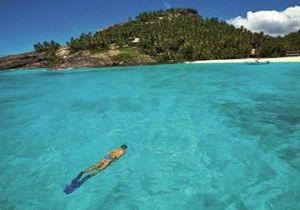 Красиво жить. Письмо с Сейшельских островов