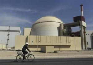 Иран согласился на новые переговоры по ядерной программе