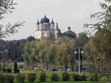 В киевской Феофании возведут жилой комплекс