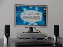 Новый продукт на украинском ИТ рынке – Mediacenter