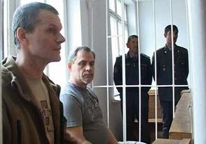 Таджикистан отпустил ранее осужденных российского и эстонского летчиков