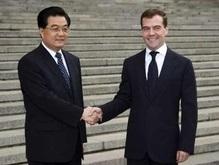 Россия и КНР выступают за мирное использование космоса