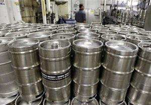 Новости России - странные новости - смешные кражи: Российнин, укравший бочонок с пивом, не смог его открыть