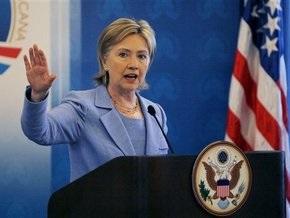 Хиллари Клинтон все-таки едет в Москву