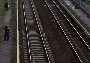 Колесников предложил объединить Харьков, Донецк и Днепропетровск в железнодорожное кольцо