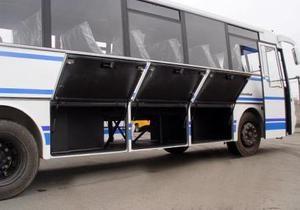 Водитель ехавшего из Москвы в Дагестан автобуса обнаружил в багаже труп женщины