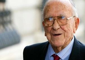 В Испании умер бывший глава компартии