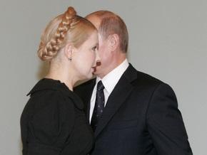 Тимошенко и Путин могут встретиться в ближайшие недели