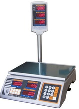 Старт продаж новых весов DS-700E – анонс SystemGroup