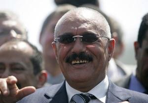 Президент Йемена: Война с шиитами окончена