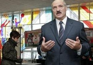 Лукашенко призвал белорусов быть осторожными с долларом
