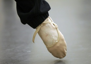 Большой театр покажет балет Корсар в интернете