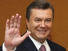 Янукович пообещал заблокировать Раду и  поднять регионы