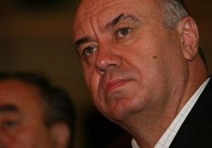 Оппозиция внесла законопроекты об увольнении Цушко и Бойко