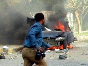 На рынке в Пакистане прогремел мощный взрыв: 30 погибших, более 100 пострадавших