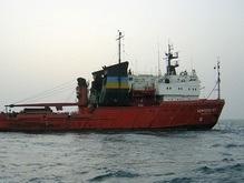 На Нефтегазе-67 найдены тела десяти украинских моряков