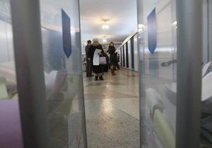 Коммунисты заявили, что не признают выборы в Луганске, даже если их кандидат выиграет
