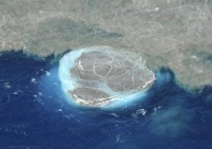 На Канарских островах произошло землетрясение
