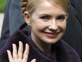 Тимошенко уверена, что еще долго будет премьером