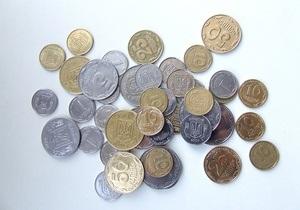 Украина разместила облигаций на два с половиной миллиарда гривен