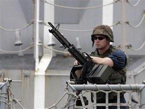 НАТО активизирует борьбу с пиратами