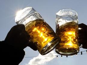 Украина почти на треть увеличила экспорт пива