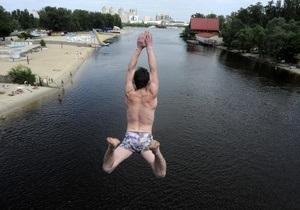 Прогноз погоды: в Украину возвращается жара