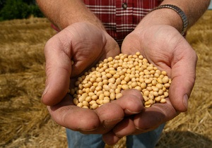 Минагропрод Украины снизил прогноз экспорта зерна в будущем маркетинговом году