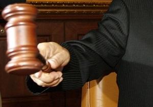 Завтра суд изберет меру пресечения одному из организаторов аферы Элита-Центр