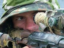 Переход украинской армии на контрактную основу под угрозой срыва