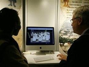 ЮНЕСКО открыла Всемирную цифровую библиотеку