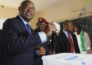 Президент Кот д Ивуара потребовал вывести из страны миротворцев