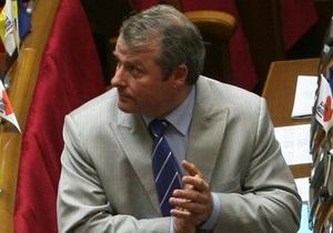 Суд завершил судебное следствие по делу Лозинского