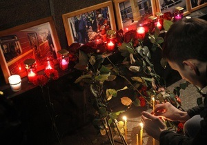 Вечером в Севастополе зажгут свечи в память о жертвах терактов в московском метро