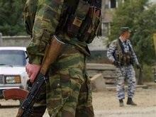 В Чечне от взрывов танковых снарядов погибли девять человек