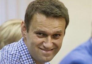 Популярность Навального в постах ВКонтакте сравнилась с новогодними поздравлениями