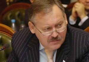 Затулин изменил свое мнение о статусе русского языка в Украине