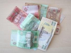 Украина: Рекапитализация банков начнется со следующей недели