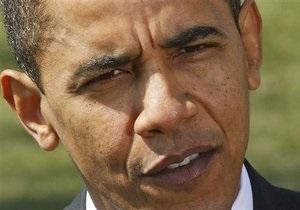 Обама назвал причины отказа от встречи с Путиным