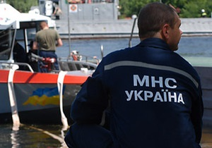 В Киевской области в речке Десна утонули два ребенка