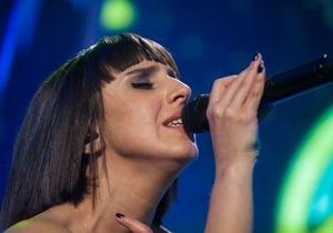 Сегодня на киевском концерте Джамала представит свой новый альбом