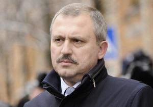 Соратник Тимошенко: У власти агрессии много, а ума мало