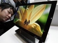 В 2009 году европейцы смогут купить OLED-телевизор компании Sony