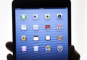 Стали известны характеристики и время появления нового iPad